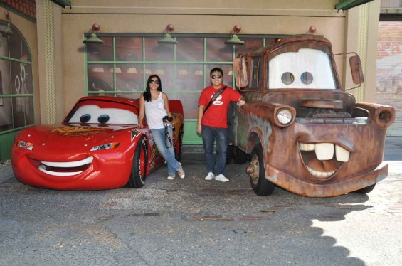 so when youre in disneys hollywood studios there are a couple of things you absolutely have to do