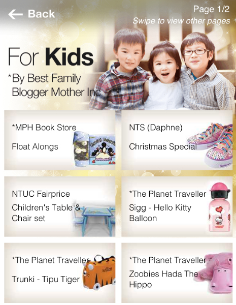 Gift Ideas For Kids No more panic shopping