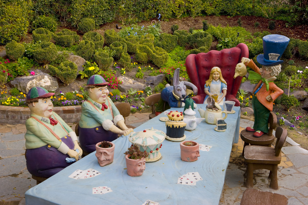 Huntervalley Gardens Mad Hatters Tea Party A 1024x682