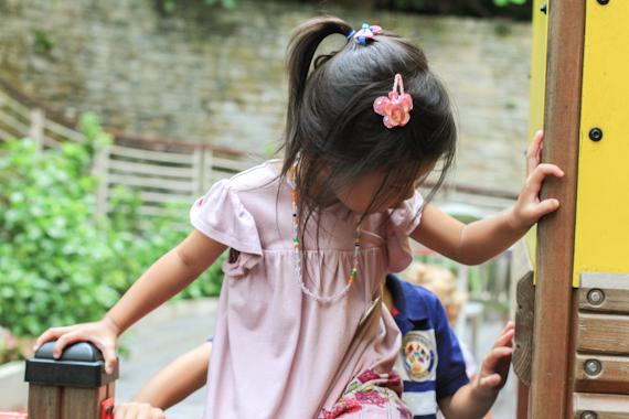 kirsten @ the playground