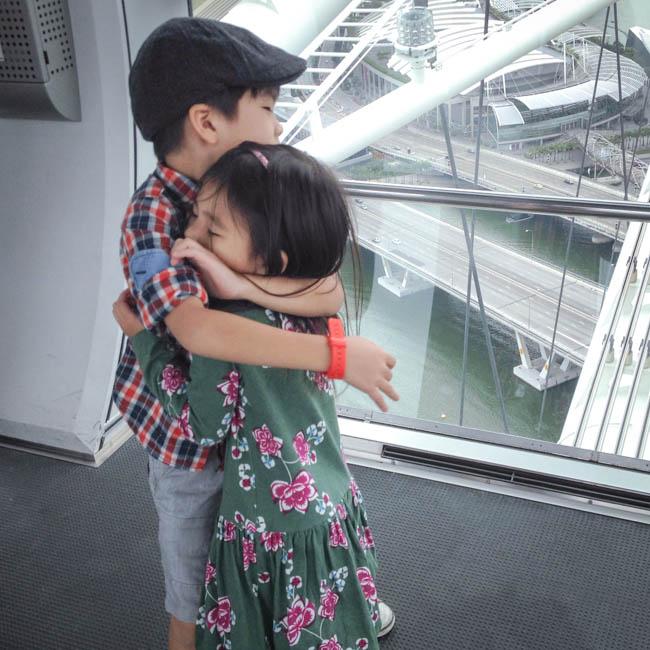 tru kirsten hug