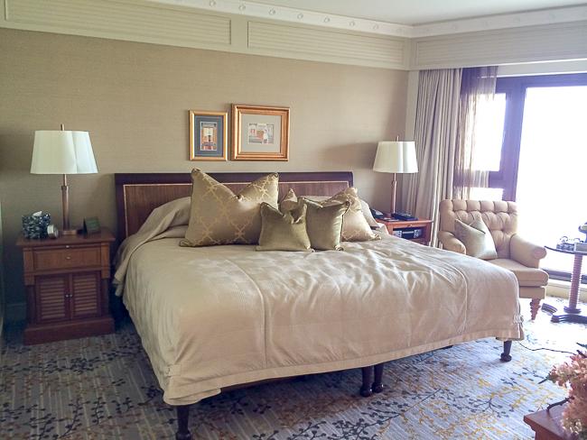 mandarin oriental family suite 2