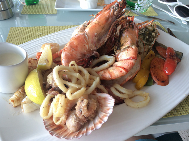 lobster lunch epicure