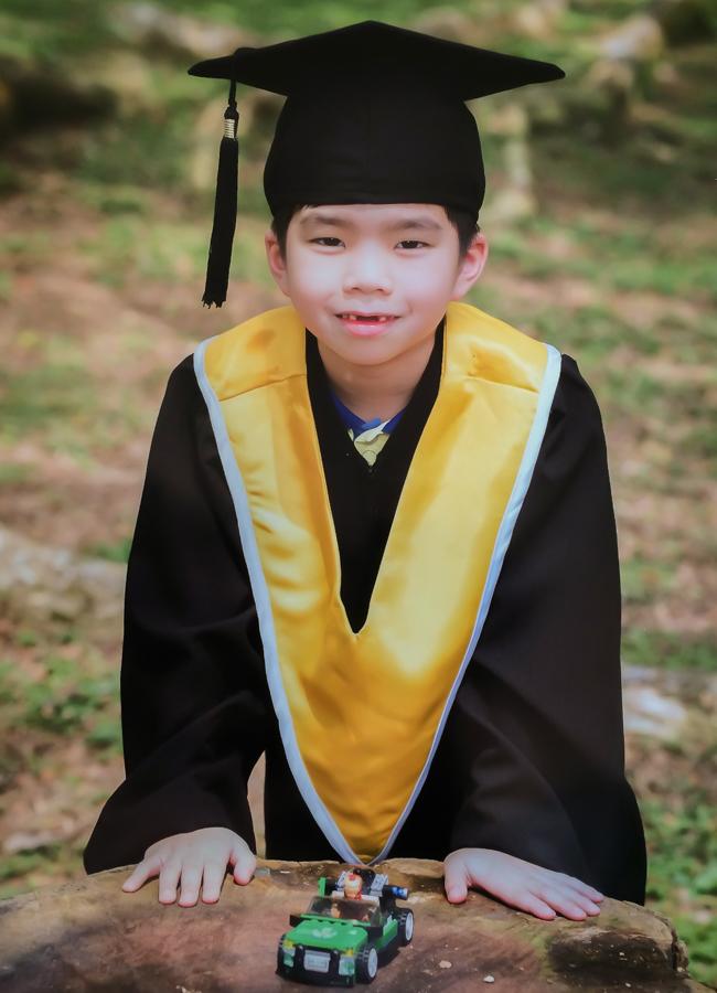 tru graduation