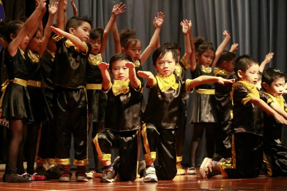 truett dance